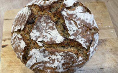 Kleie-Brot